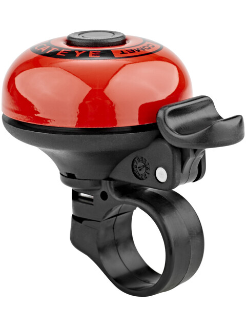CatEye bicycle bell PB 200 Bike Bell red